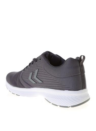 Hummel Koşu Ayakkabısı Gri